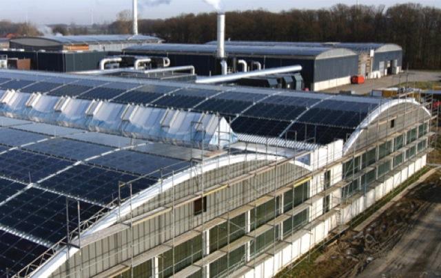 Συμφωνία για νέο φωτοβολταϊκό σταθμό στις ΗΠΑ σύναψε η Advartia