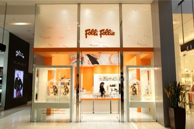 Η Folli Follie κατακτά τον κόσμο των ρολογιών
