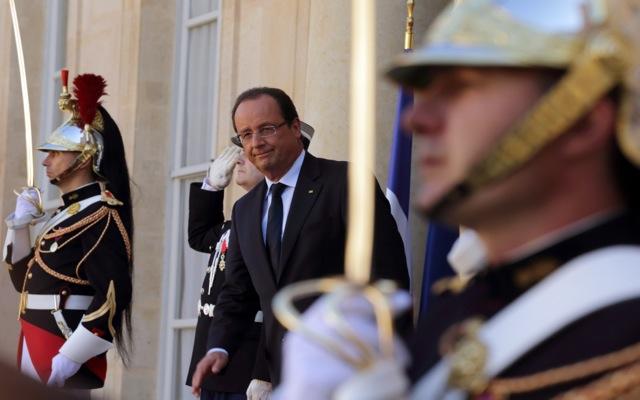 Μόνη «πρόθυμη» η Γαλλία