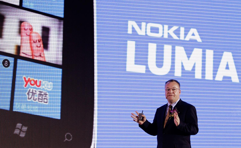 Συμφωνία Microsoft – Nokia ύψους 5,44 δισ. ευρώ ταράζει την αγορά