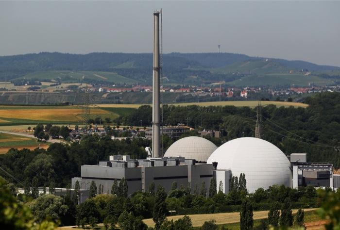 Τέλος εποχής για τα πυρηνικά της Γερμανίας