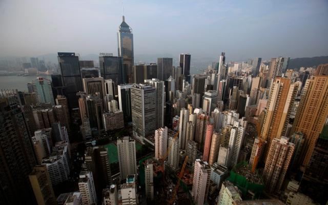Οι 10 ακριβότερες πόλεις στον κόσμο για να εργαστείς