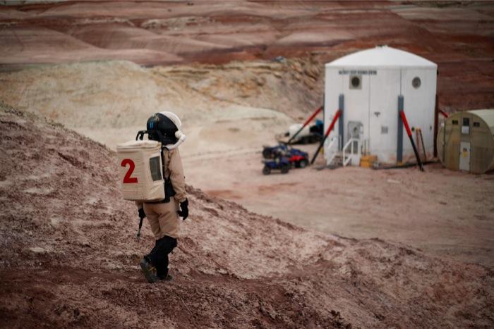 Γη – Άρης χωρίς επιστροφή!