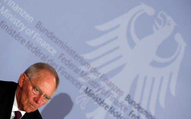 Χρηματοδοτικό κενό ύψους 6,5 δισ. ευρώ για το 2015
