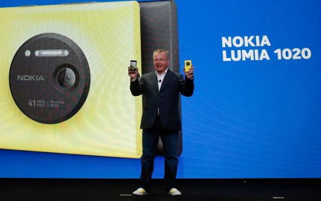 Μην κλαις για τη Nokia, Φινλανδία!