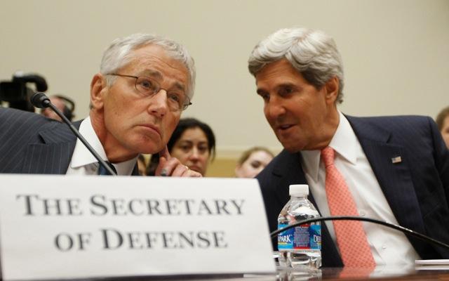 ΗΠΑ: Ένα βήμα πιο κοντά σε επίθεση κατά της Συρίας