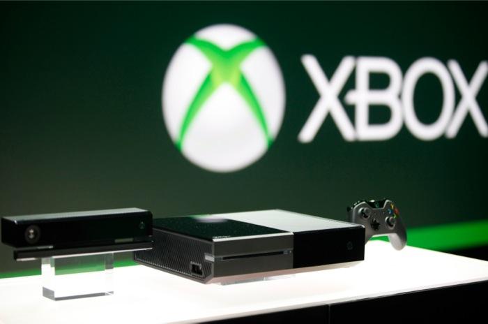 Στις 22 Νοεμβρίου κυκλοφορεί το Xbox One