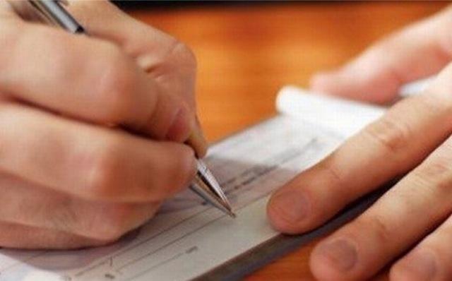 ΥΠΑΝ: Μπλοκ επιταγών για μικρομεσαίες επιχειρήσεις με τον νέο Τειρεσία