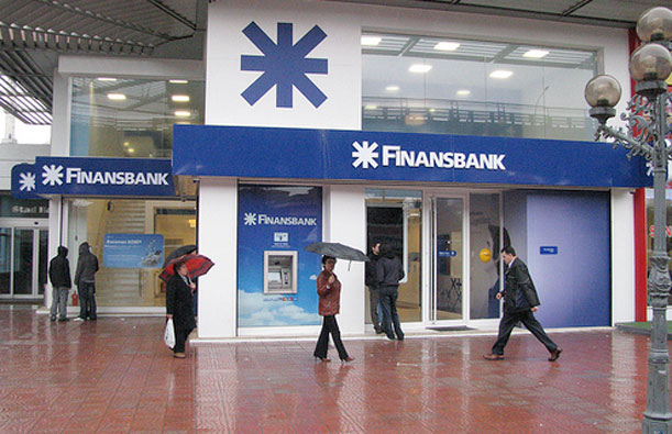 Reuters: Η Finansbank άντλησε 500 εκατ. ευρώ