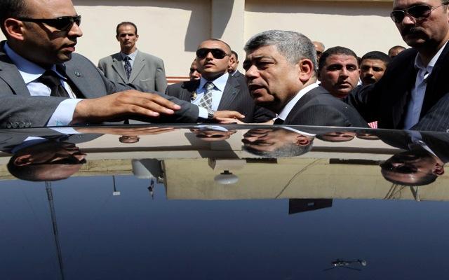 Επίθεση κατά του Αιγύπτιου υπουργού Εσωτερικών