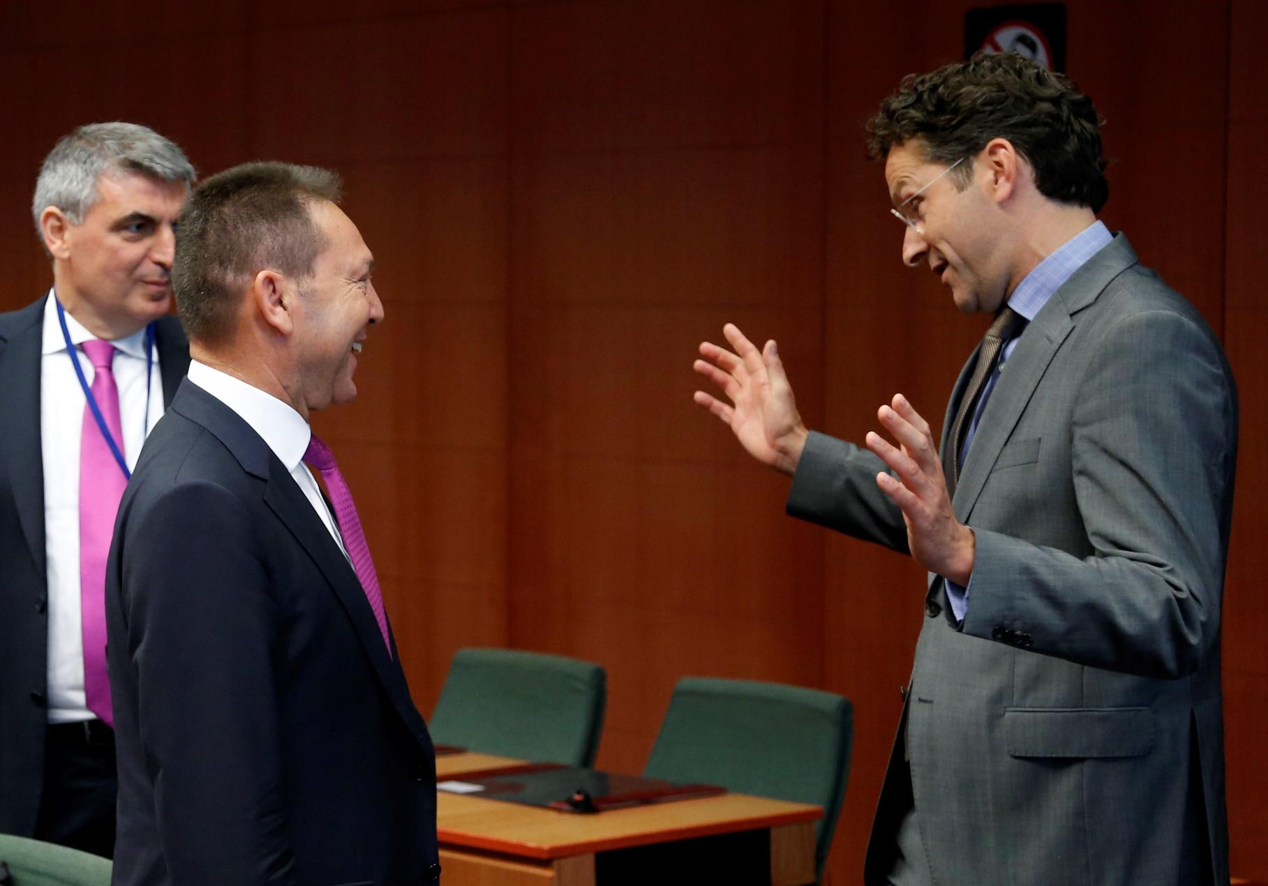 Πώς θα βρεθούν 4,4 δισ. ευρώ