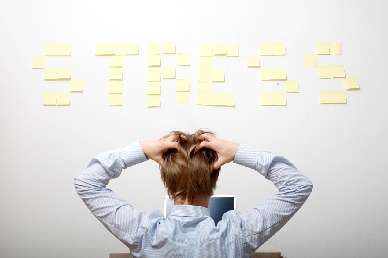 Το άγχος «σκοτώνει» τους εργαζόμενους