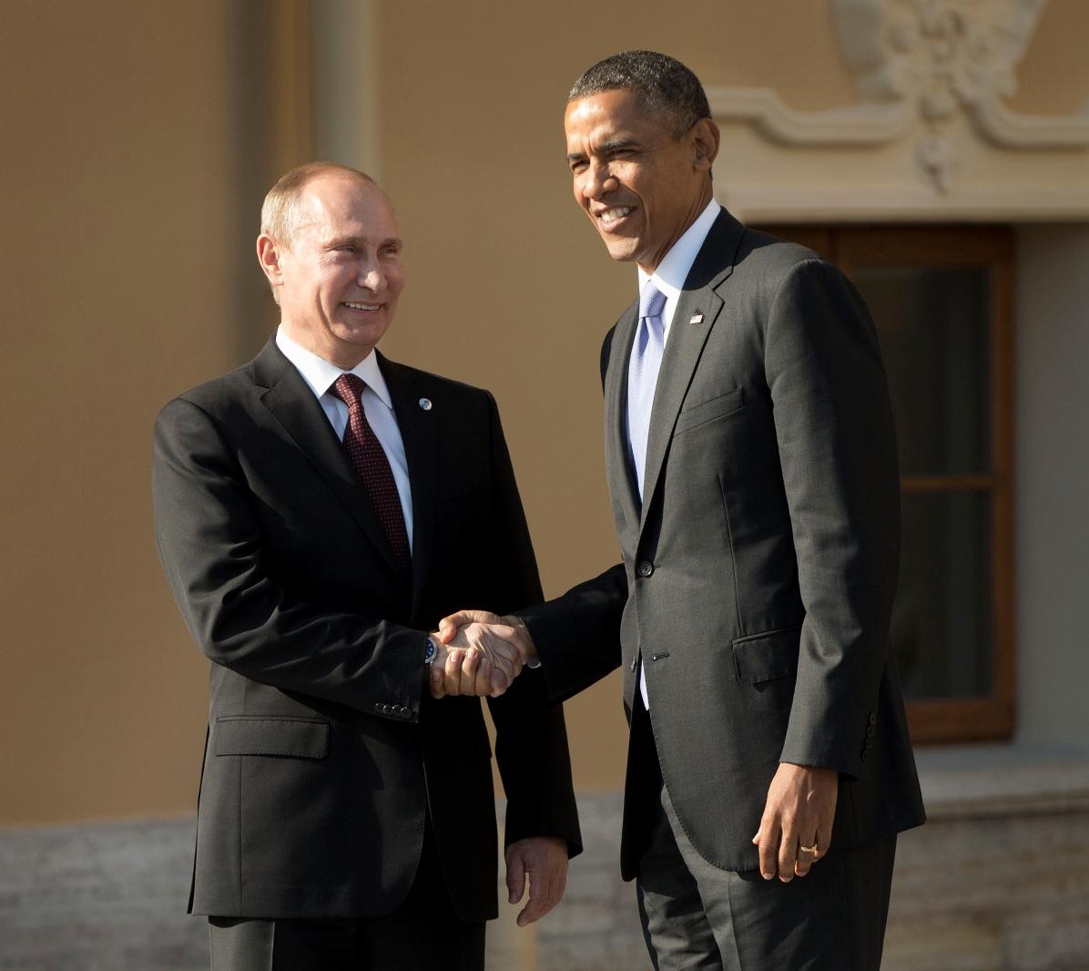 Χωρισμένη στα δύο η G20 για την Συρία