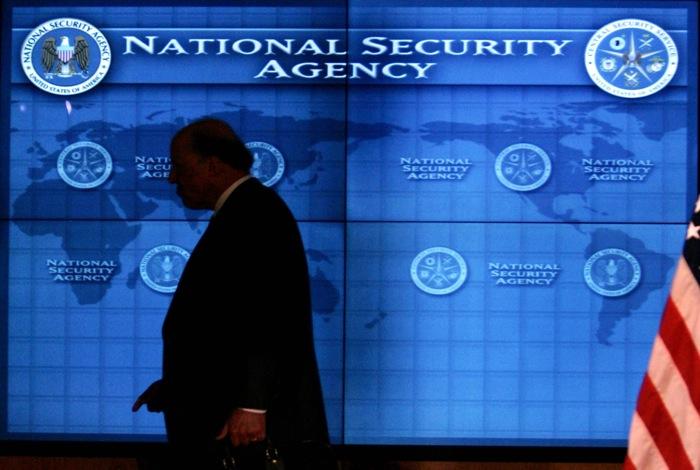 Ενήμερες οι ΗΠΑ για τον «θησαυρό» που υπέκλεψε ο Σνόουντεν