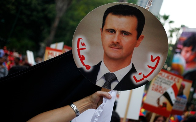 Το καθεστώς Άσαντ «δείχνουν» οι υπουργοί Άμυνας της Ε.Ε.