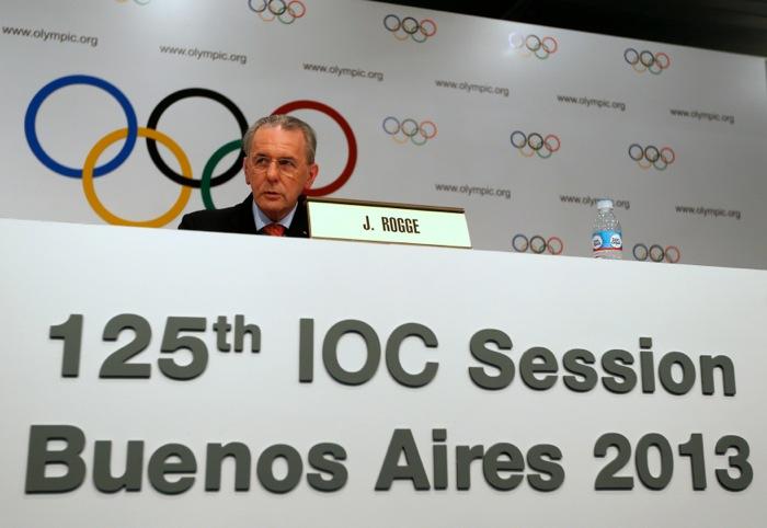 Κληρώνει… Ολυμπιακούς!