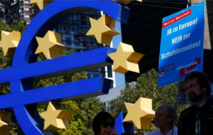 Νέα επιβράδυνση του πληθωρισμού το Σεπτέμβριο στην ευρωζώνη