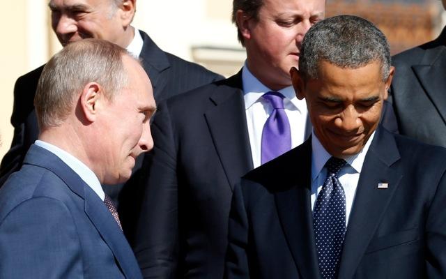 G20: Συμφώνησαν ότι…διαφωνούν για τη Συρία