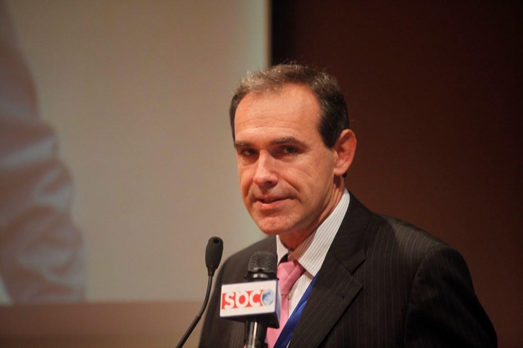 Λάζαρίδης: «Οι ξένοι επενδυτές βλέπουν τις ελληνικές τράπεζες»