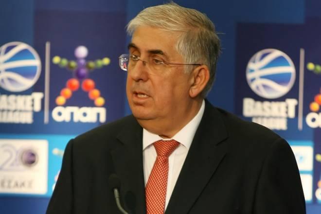 Λουρόπουλος: «Με απόλυτη διαφάνεια η ιδιωτικοποίηση του ΟΠΑΠ»