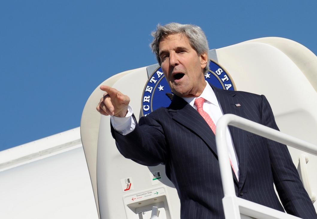 Συρία: Ικανοποίηση ΗΠΑ-Γερμανίας για τη στάση των Ευρωπαίων ΥΠΕΞ