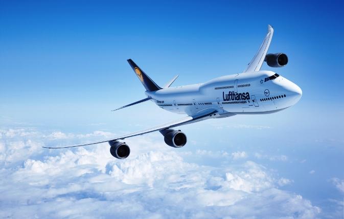 Η Lufthansa κορυφαία αεροπορική εταιρεία της Ευρώπης