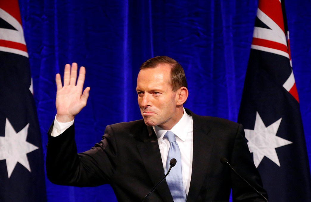 ABC Αυστραλίας: Νικητής στις εκλογές ο Τόνι Άμποτ