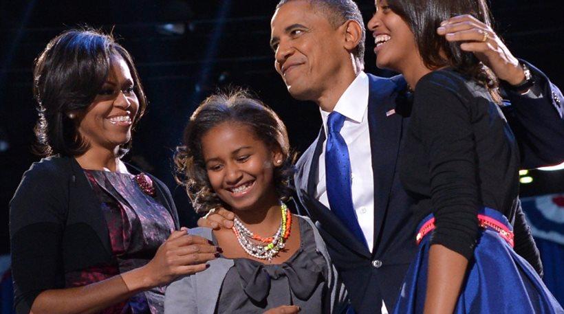 Απειλές κατά Ομπάμα: «Θα βιάσουμε και θα σκοτώσουμε τη κόρη σου»