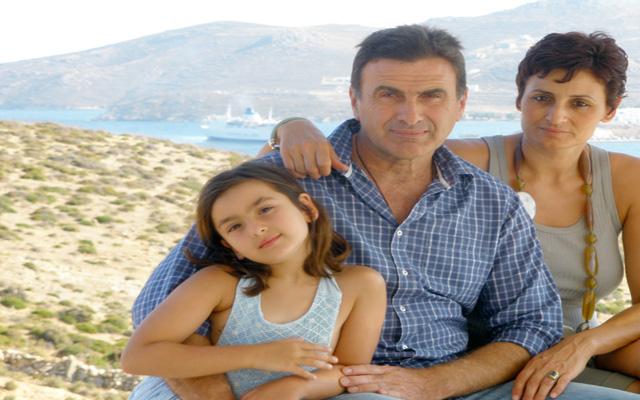 Θανάσης Αθανασιάδης: Ο δημοσιογράφος που «ρίζωσε» στη Σέριφο