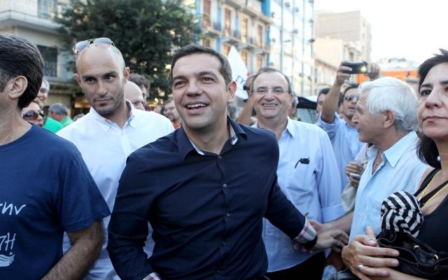 «Ο ΣΥΡΙΖΑ θα έχει σαφή λαϊκή εντολή να απαλλάξει τη χώρα από το Μνημόνιο»