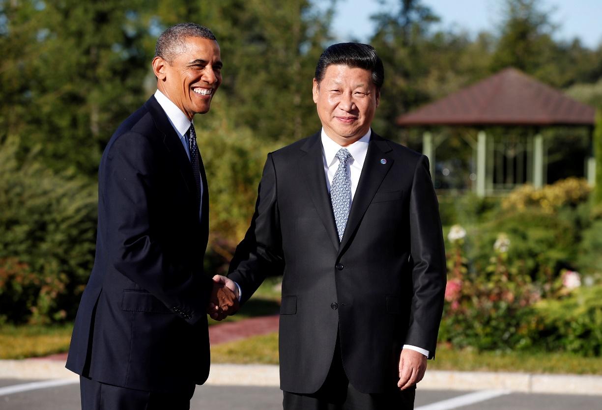 Κίνα προς ΗΠΑ: «Η λογική να επικρατήσει της απερισκεψίας»