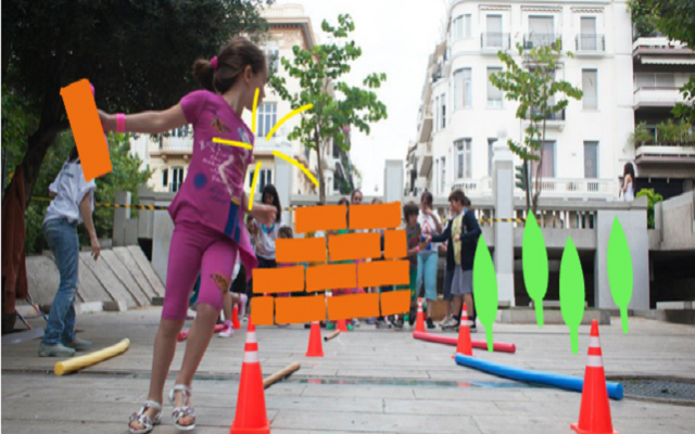 Athens Plaython 2013 – Let the games begin!