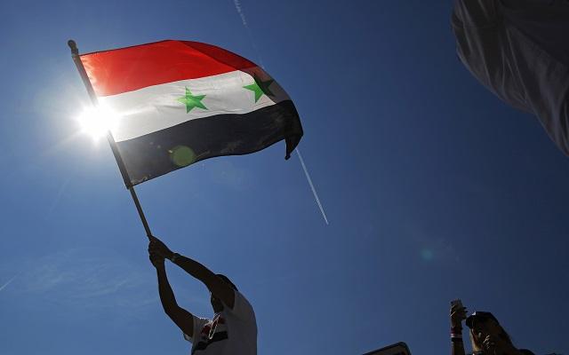 «Win-win» διπλωματικό παιχνίδι για τη Συρία