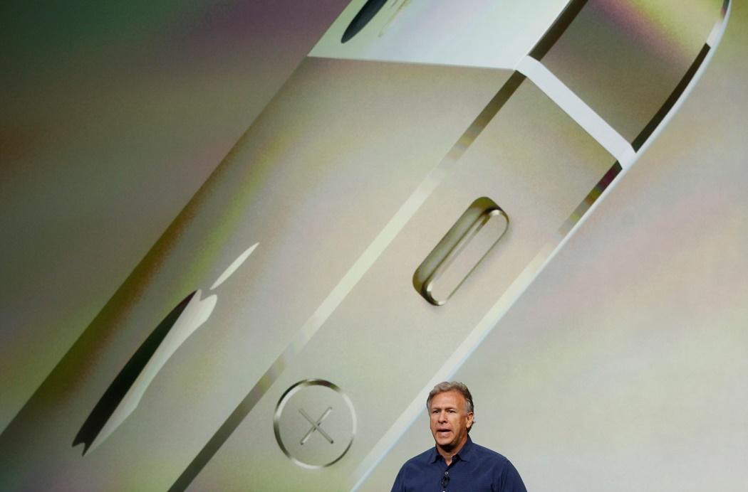 Το χρυσό iPhone της Apple