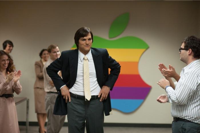 Κερδίστε διπλές προσκλήσεις για την ταινία «Jobs»