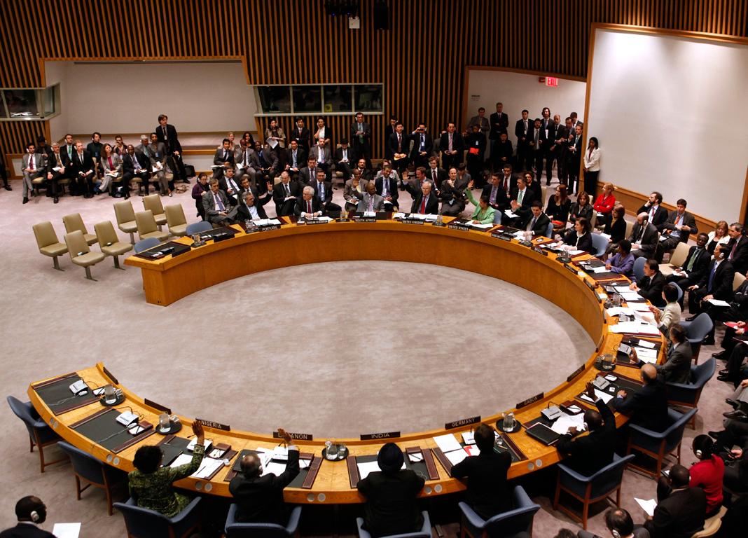 Συρία: Έκτακτη συνεδρίαση του Συμβουλίου Ασφαλείας του ΟΗΕ