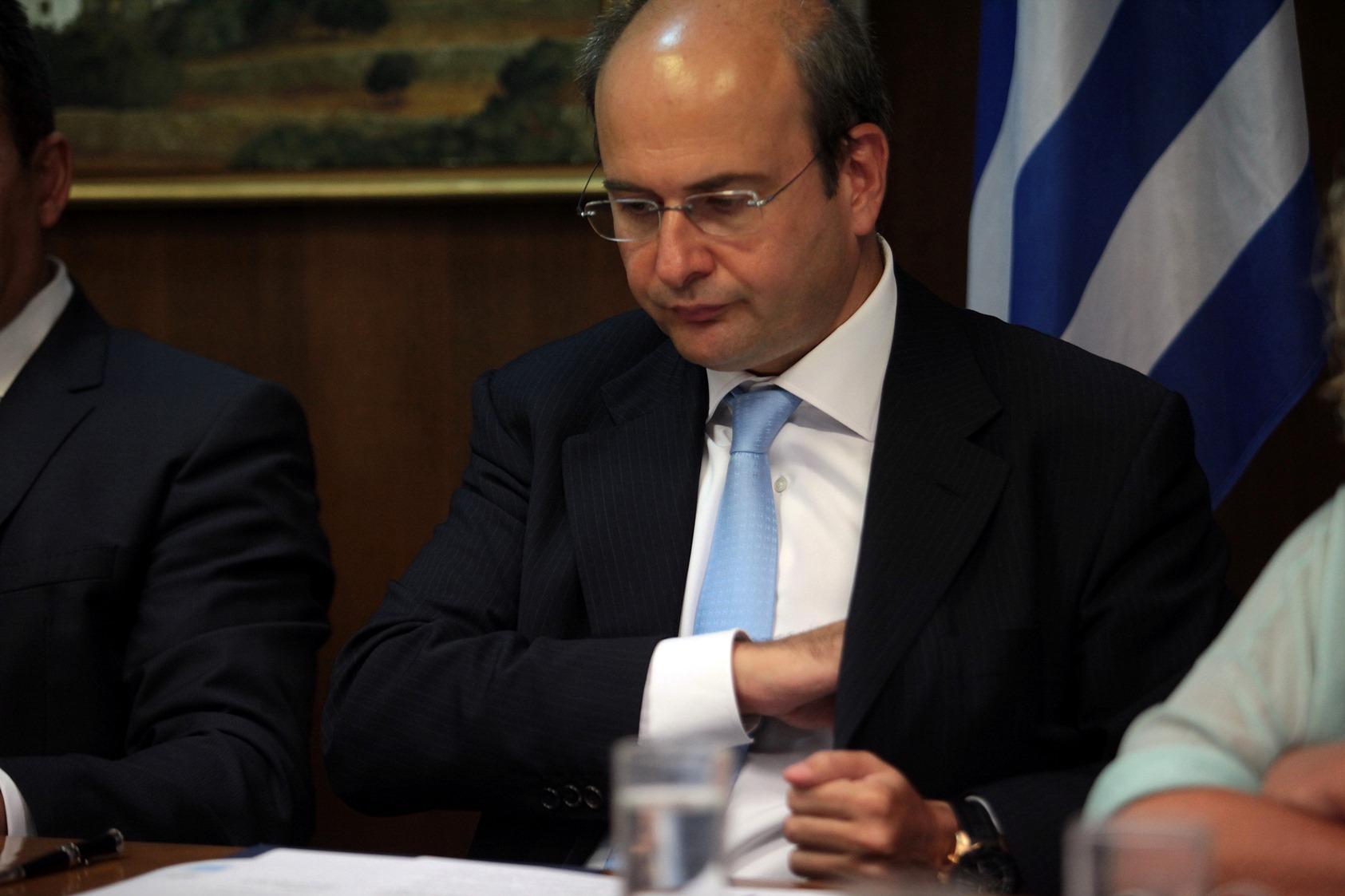Τα 500 εμπόδια που πρέπει να ξεπεράσει η Ελλάδα