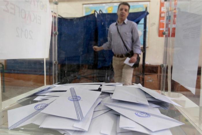 Προβάδισμα 2,5% για τον ΣΥΡΙΖΑ σε δημοσκόπηση της Pulse