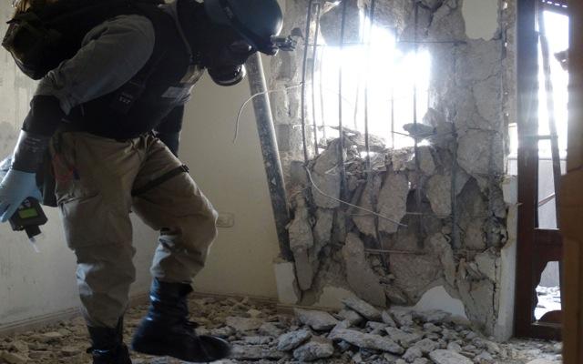 «Ρωσική ρουλέτα» για τη Συρία