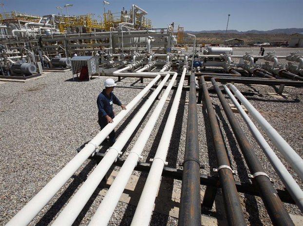 TAP: H «μαγιά» για την προσέλκυση επενδύσεων στην ενέργεια