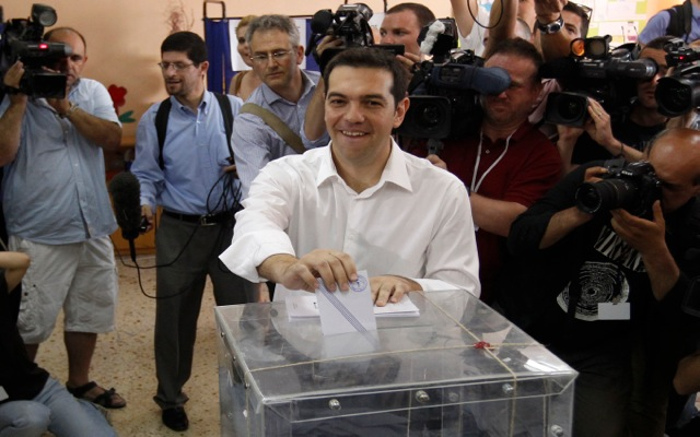 Μπροστά ο ΣΥΡΙΖΑ και σε δεύτερη δημοσκόπηση
