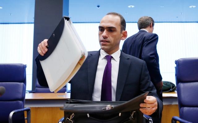 Συμφωνία Ρωσίας-Κύπρου για αναδιάρθρωση του ρωσικού δανείου