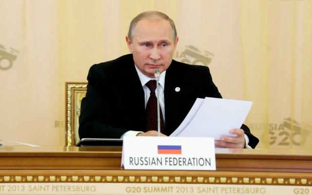 Η Ολυμπιακή φιέστα αξίας 50 δισ. δολαρίων του Πούτιν