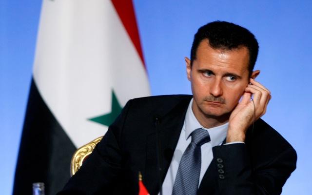 Επιβεβαιώνει ο Άσαντ πως θα παραδώσει τα χημικά όπλα