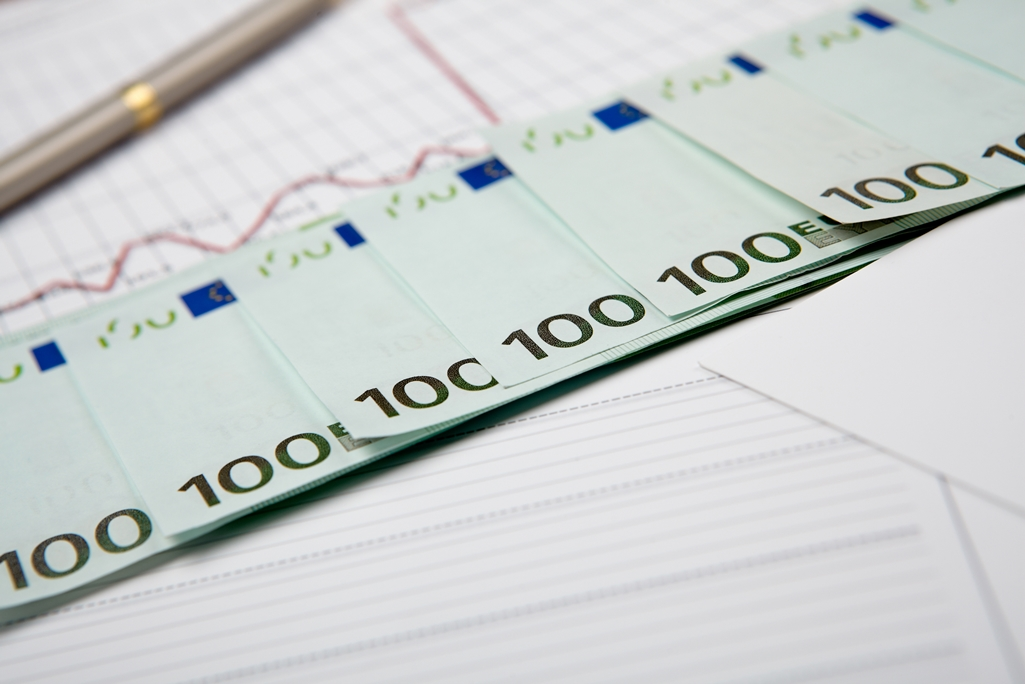 Στο 156,9% του ΑΕΠ το δημόσιο χρέος της Ελλάδας το 2012