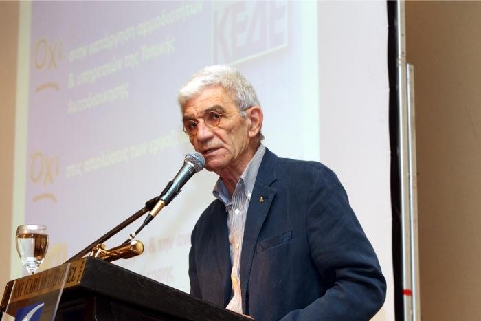 Μπουτάρης: Η Θεσσαλονίκη θα αποκτήσει προαστιακό