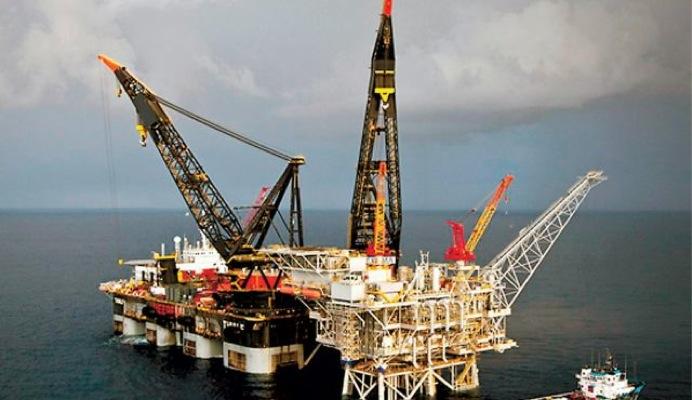 Το Ισραήλ συμμετέχει στον ενεργειακό πλούτο της Μέσης Ανατολής