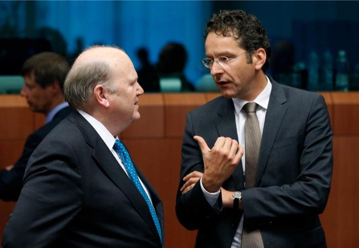 Eurogroup: Έκτακτη σύνοδος στα τέλη Νοέμβρη