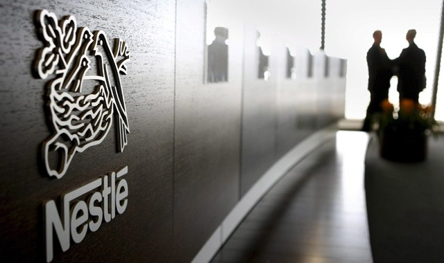 Nestle Group reports nine months of 2007 earnings