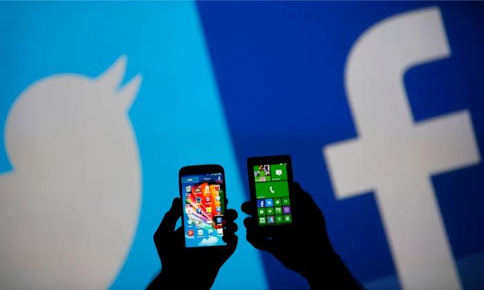 Οι πέντε αστέρες των social media